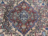 Antique Persian Ispahan Rug (3 of 11)