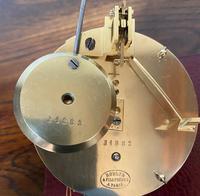 Walnut Timepiece Mantel Clock (12 of 14)