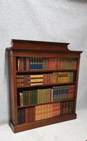 Excellent Quality Open Bookcase (2 of 10)