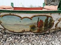 Early 20th Century Fairground Swing Boat (3 of 14)