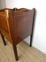 Scottish 18th Century Bedside Cupboard (7 of 9)
