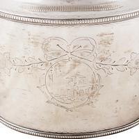 18th Century Sheffield Plate Tea Pot (3 of 8)