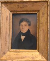 Regency Miniature Portrait (4 of 7)