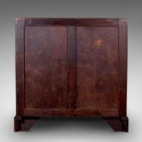 Antique Butler's Cabinet, English, Walnut, Estate, Chest of Drawers, Victorian (7 of 13)