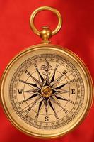 Victorian Pocket Barometer Travel Compendium c1890 (9 of 12)
