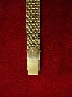 Ladies Gold Rolex Wrist Watch (3 of 5)