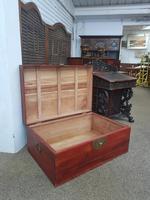 Oriental Camphor Box (3 of 9)