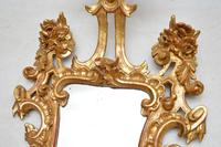 Pair of Antique French Giltwood Mirrors (6 of 14)
