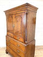 Early 19th Century Welsh Oak Cupboard (8 of 10)