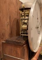 James Macfarlane of Edinburgh Longcase / Grandfather Clock c.1865 (5 of 12)