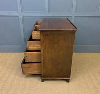 Oak Jacobean Style Chest of Drawers (2 of 13)