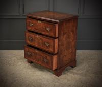 Antique Walnut Chest of Drawers (3 of 9)