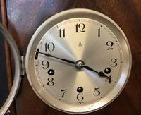 Gustav Becker Mantel Clock (2 of 5)