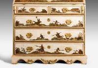 Early 18th Century German Bureau Cabinet (5 of 7)
