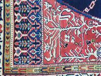 Antique Caucasian Shirvan Rug (8 of 9)