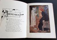 1920 Shorter Poems  By Christina Rossetti illustrated By Florence Harrison 1st Edition (4 of 6)