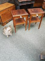 Pair of Bed Tables (4 of 4)