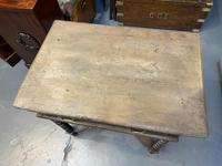 18th Century Oak Country Table (10 of 10)