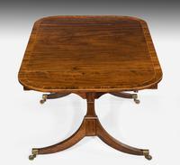 Unusual George III Period Sofa Table (3 of 5)