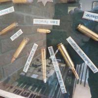 Cased Ammunition Display (3 of 3)