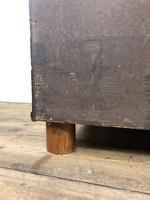 19th Century Mahogany Buffet with Cupboard Base (17 of 18)