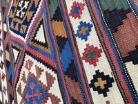 Antique Caucasian Shirvan Kilim (10 of 11)