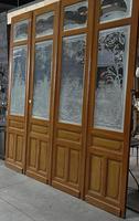 Wonderful Set of 4 French Chateau Doors (6 of 22)