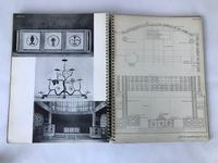 First Edition Antonin Raymond Architectural Details (2 of 3)