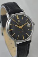 1966 Omega Geneve Automatic Wristwatch (3 of 6)