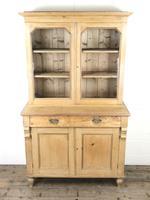 Victorian Pine Dresser (4 of 10)