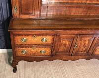 Georgian Oak Dresser (4 of 21)