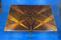 Victorian  Fitted Jewellery Box With Inlay (8 of 15)