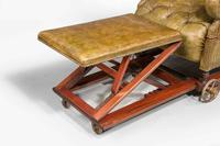 19th Century Adjustable Invalids Chair (4 of 11)