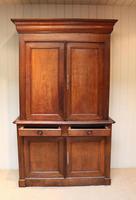 Rustic French Oak Cupboard (7 of 12)