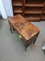 1930's Walnut Table (3 of 5)