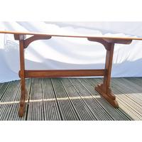 Ercol Refectory Table (7 of 11)