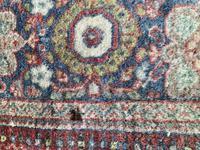 Antique Tabriz Rug (8 of 8)