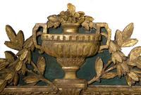 A Gilded Louis XVI Mirror (5 of 5)