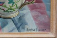 Study of a Teacup by Sophie Stocker (6 of 6)