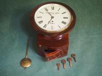 Drop Dial Wall Clock (4 of 9)