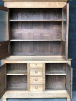 French Bleached Oak Deux Corps (9 of 13)