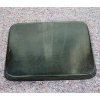 Regency Oblong Lacquered & Painted Tray (4 of 6)