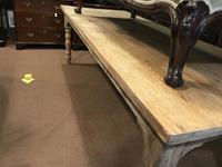 Very Good Late Victorian Antique Pine Table (7 of 14)