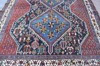 Old Khamseh tribal carpet 260x186cm (4 of 7)