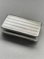 Superb Mid 19th Century French Silver Gilt Snuff Box (3 of 6)