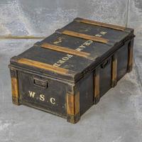 Victorian Tin Trunk (9 of 9)