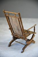 Early 20th Century  American Style Rocking Chair (9 of 13)