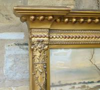 Large Regency Pier Mirror (4 of 7)