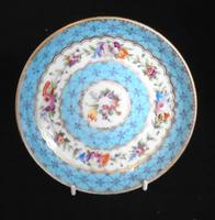 Nantgarw Cup & Saucer (3 of 12)