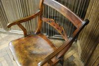Antique Windsor Armchair (4 of 4)